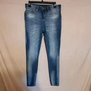 Faded glory stretch jeans